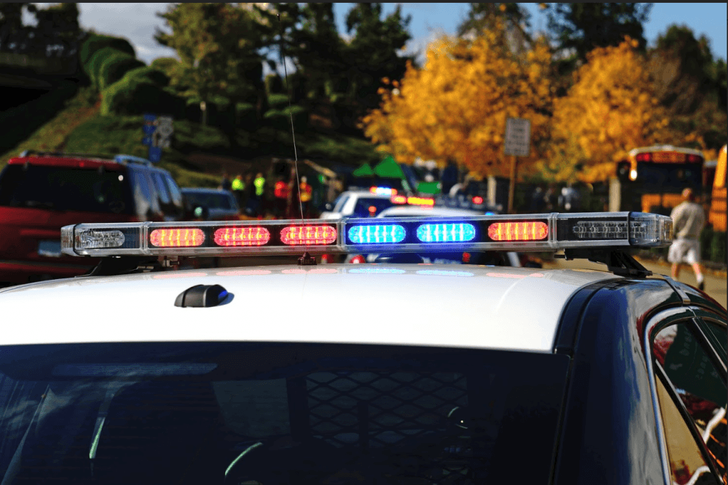 Fatal Traffic Violations in Vacaville