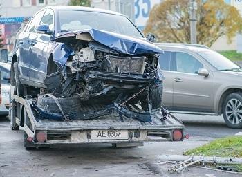 July 4 Crash Into Sacramento Church Injures Three