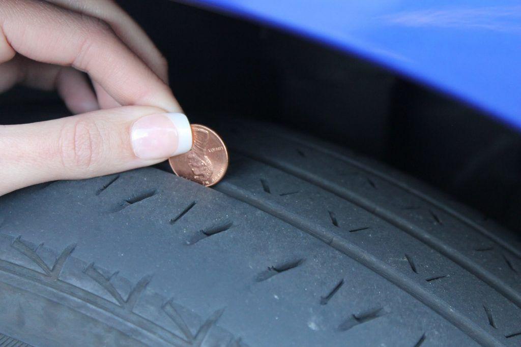 Understanding Tire Wear Patterns