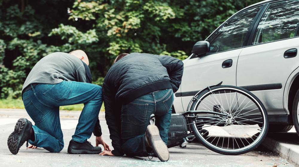 Bike Accidents? Learn More Here
