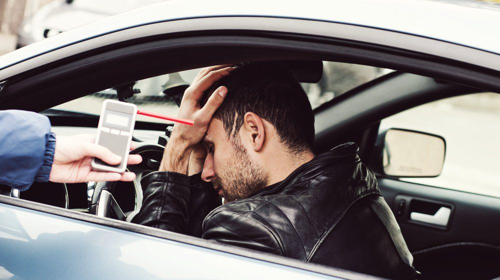 Drunk Driving Accidents | What To Do Immediately