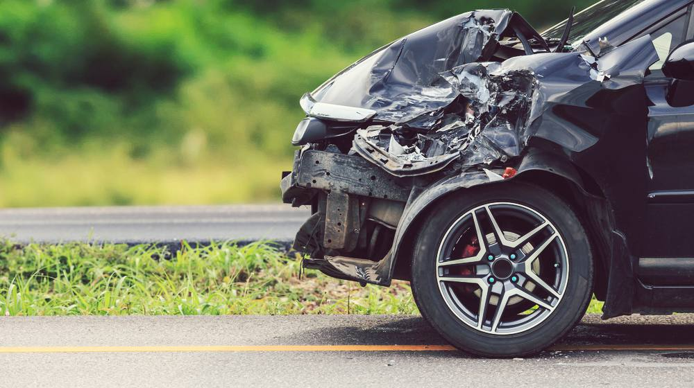 Motor Vehicle Accidents Types