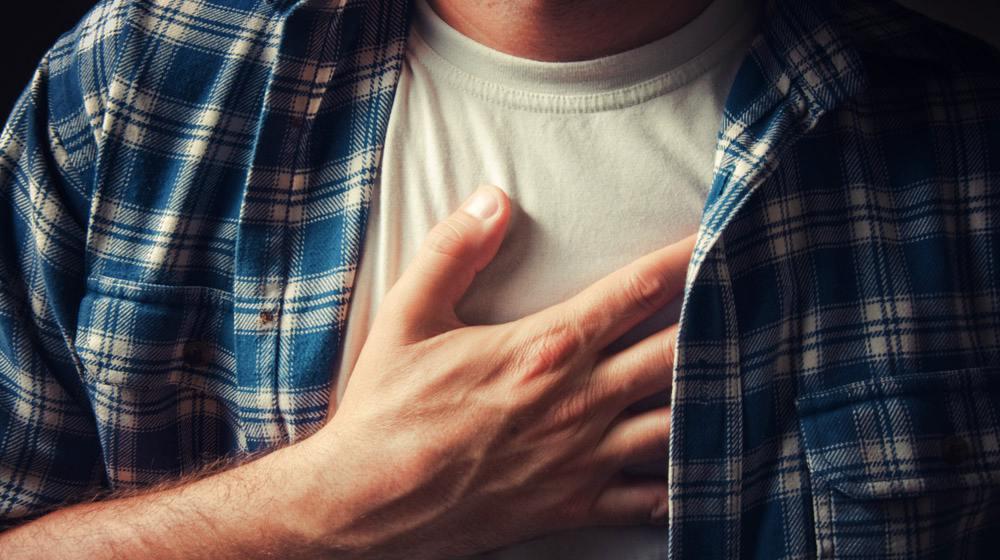 What Is A Cardiac Contusion?