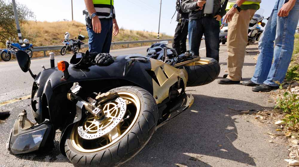 The Rights of Motorcycle Riders Involved in Motorcycle Accidents