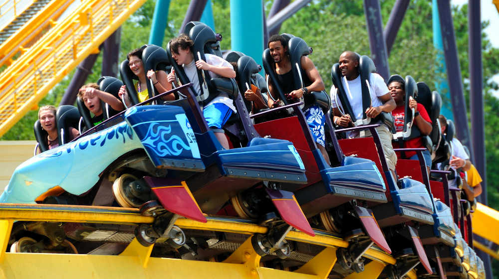 Roller Coaster Accidents | Personal Injury Lawyer