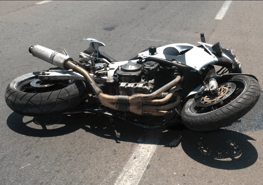 Traumatic Brain Injury Following Motorcycle Accidents