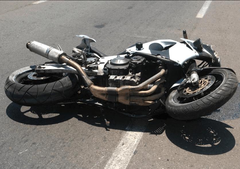 Auburn Area Crash Seriously Injures Motorcyclist