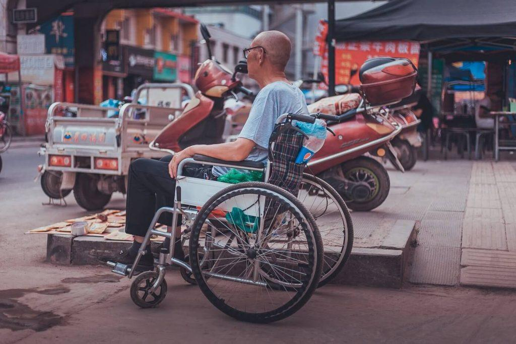 Benefits in Case of Permanent Disability