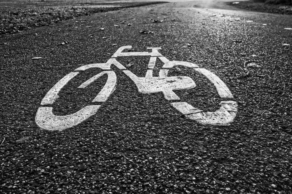 Bicycle Accidents Caused by Road Defects