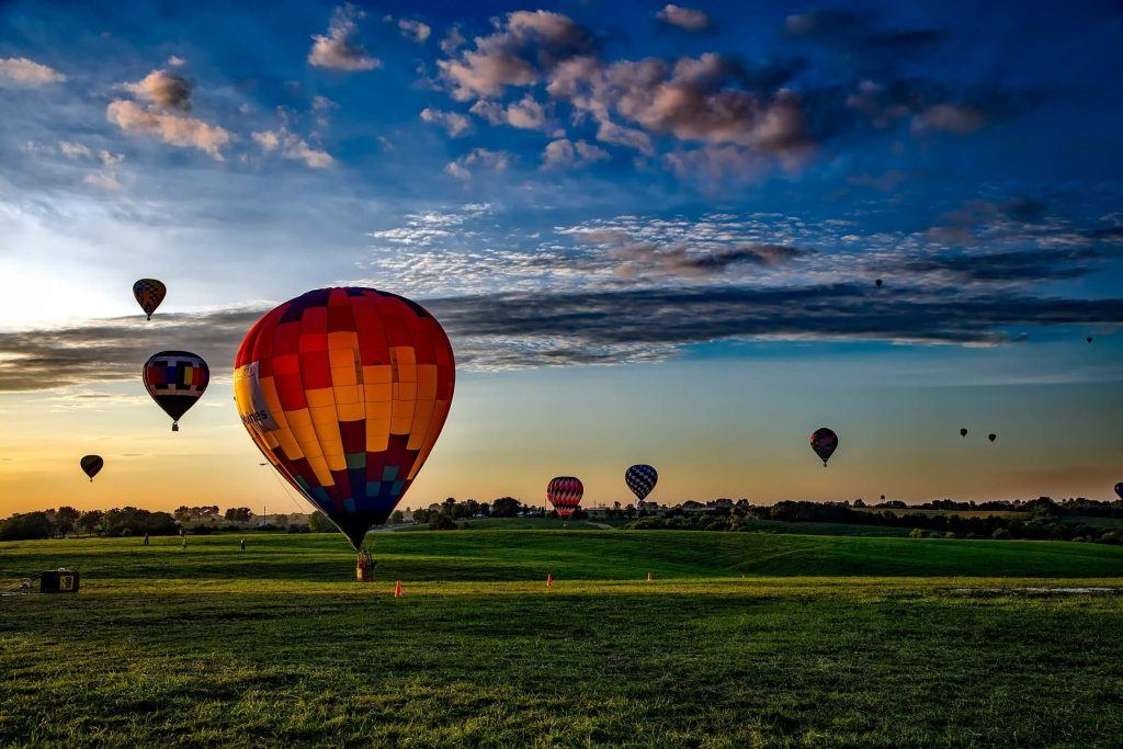 Hot Air Balloon Accidents