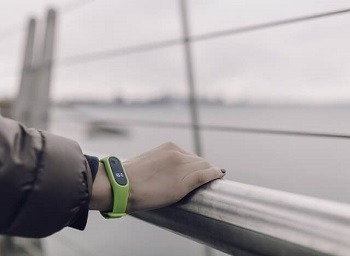 How Fitbit Location Data Can Be Used as Evidence