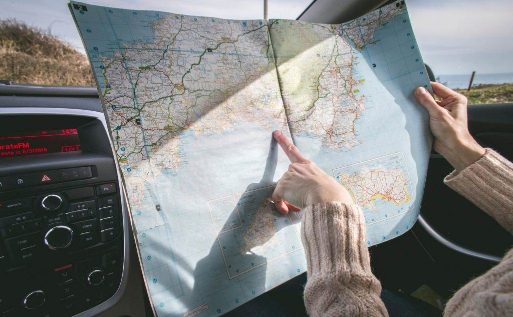 How to Plan a Summer Road Trip