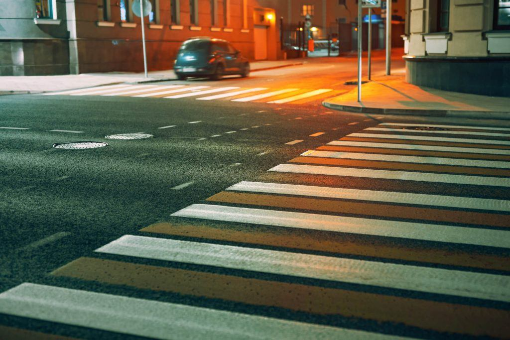 Merced Pedestrian Accident Lawyer