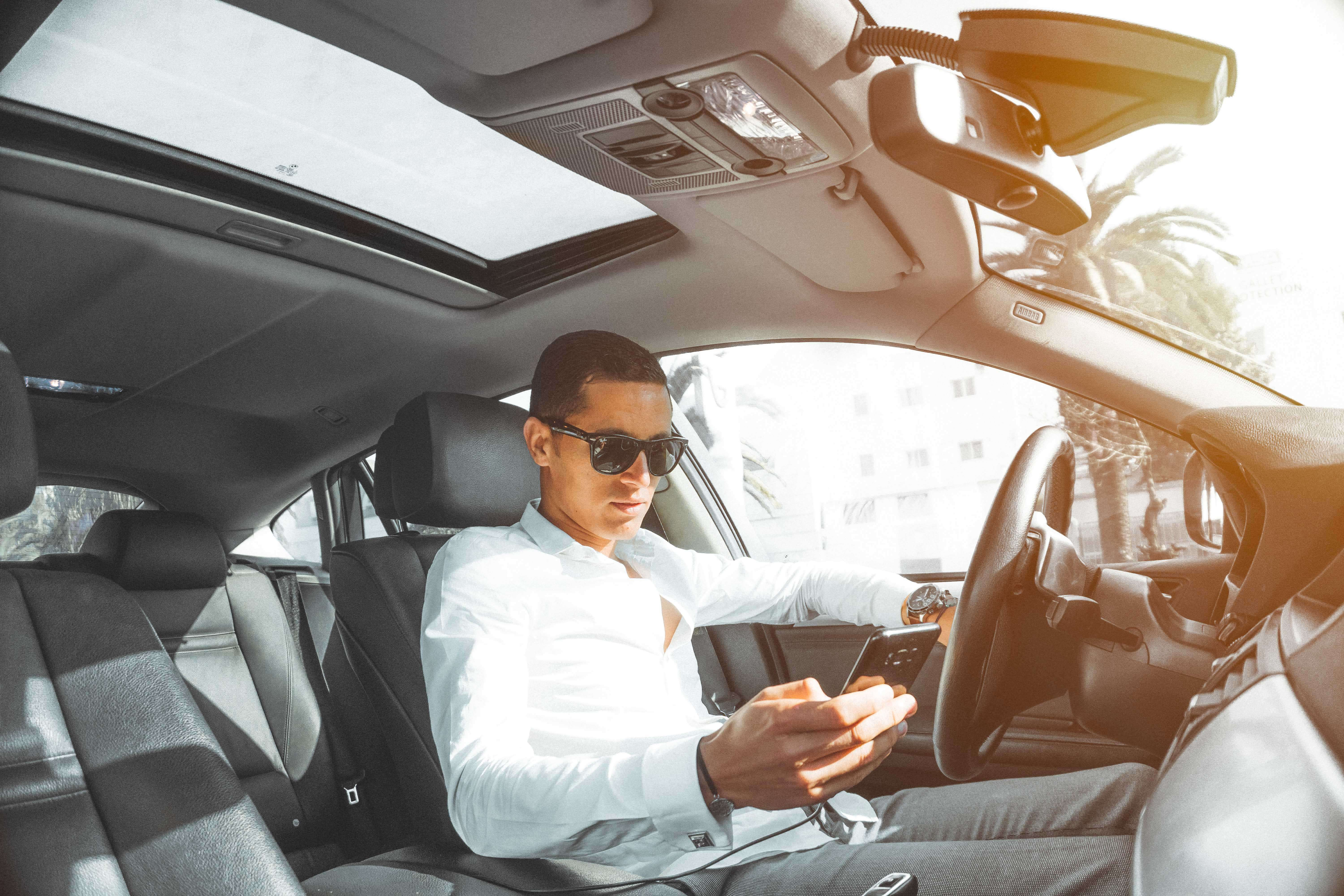 New Study Reveals Distracted Driving Beliefs