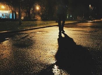 Pedestrian Killed on Hwy. 99 in Sacramento