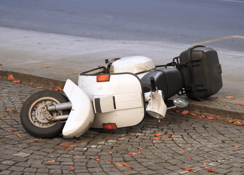 Reducing Motorcycle Accidents