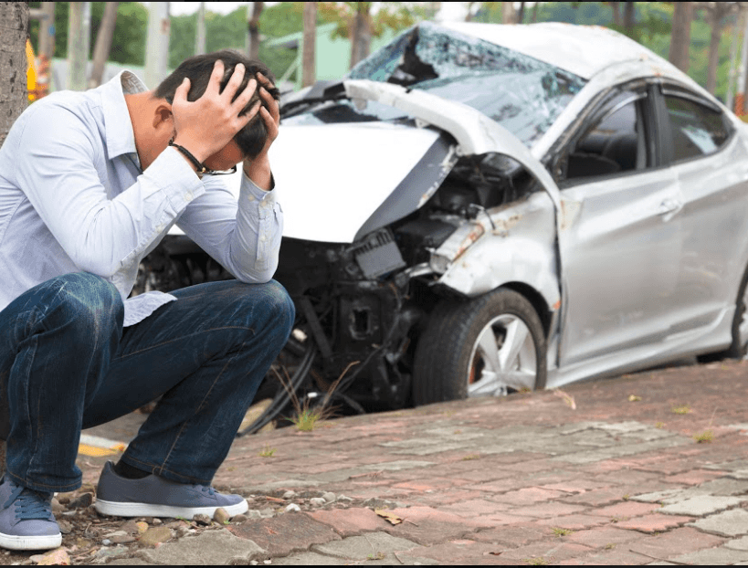 What to Do After a Napa Car Accident - AutoAccident com