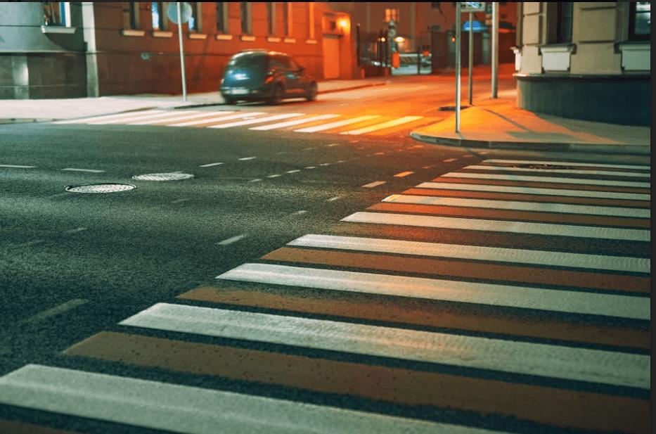 Most Dangerous Intersections in Auburn