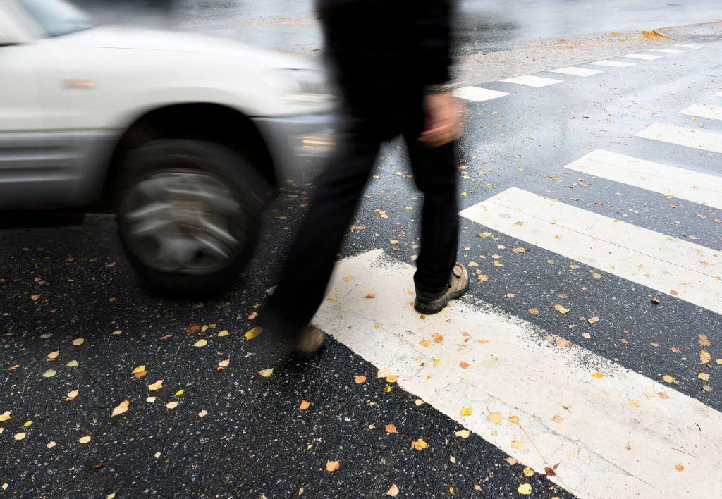 Driver Sought Following Modesto Pedestrian Fatality
