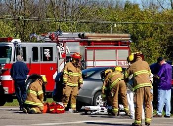 Elk Grove Major Injury Accident