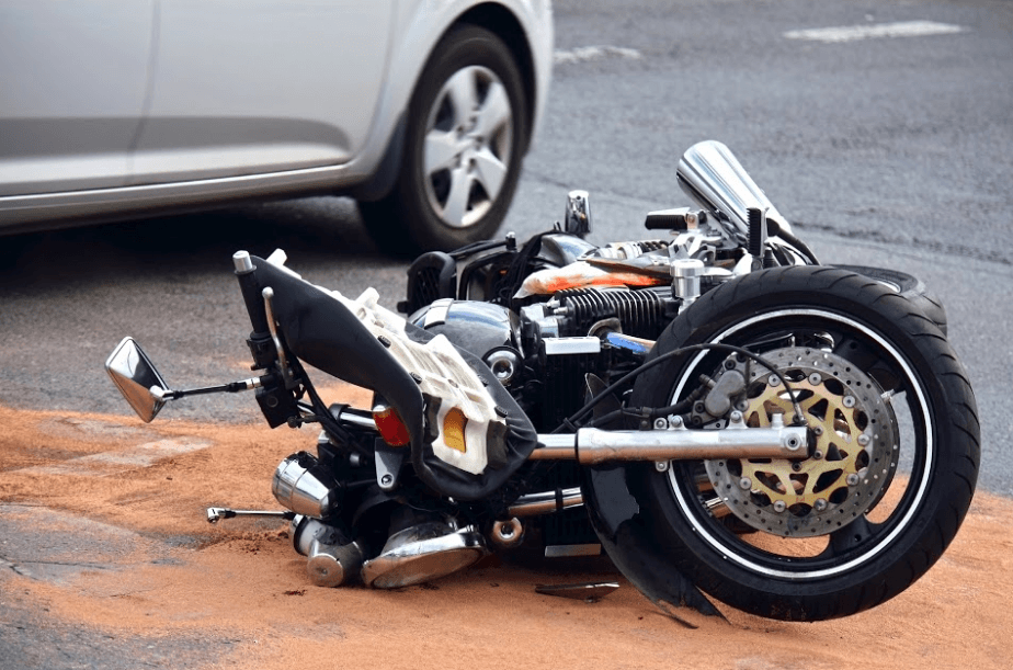 Fairfield Crash Kills Vacaville Motorcyclist