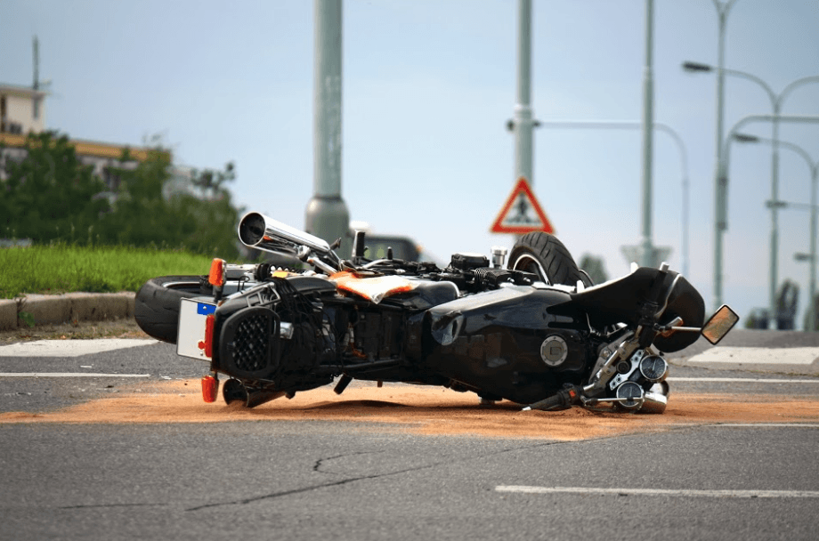 Marysville Motorcycle Accident Attorney