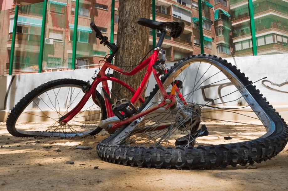 Napa Crash Seriously Injures American Canyon Bicyclist