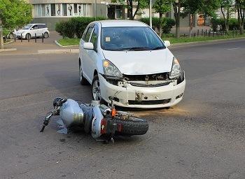 Orangevale motorcycle crash