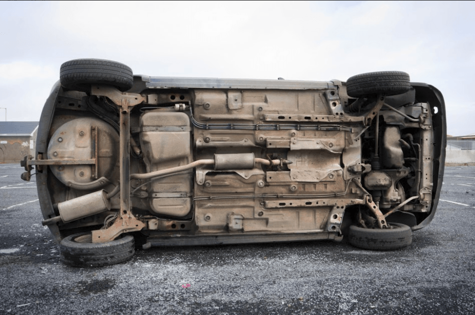 Oroville Auto Accident Fatality