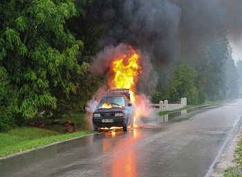 Sacramento Fatal Auto Accident