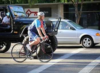 East Sacramento Bicycle Accident Lawyer