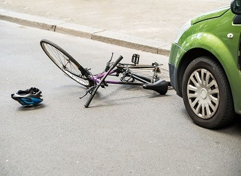 Natomas Bicycle Accident Lawyer
