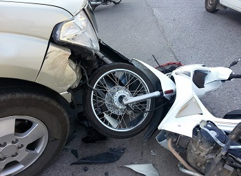 Sacramento Traumatic Motorcycle Accident Injury