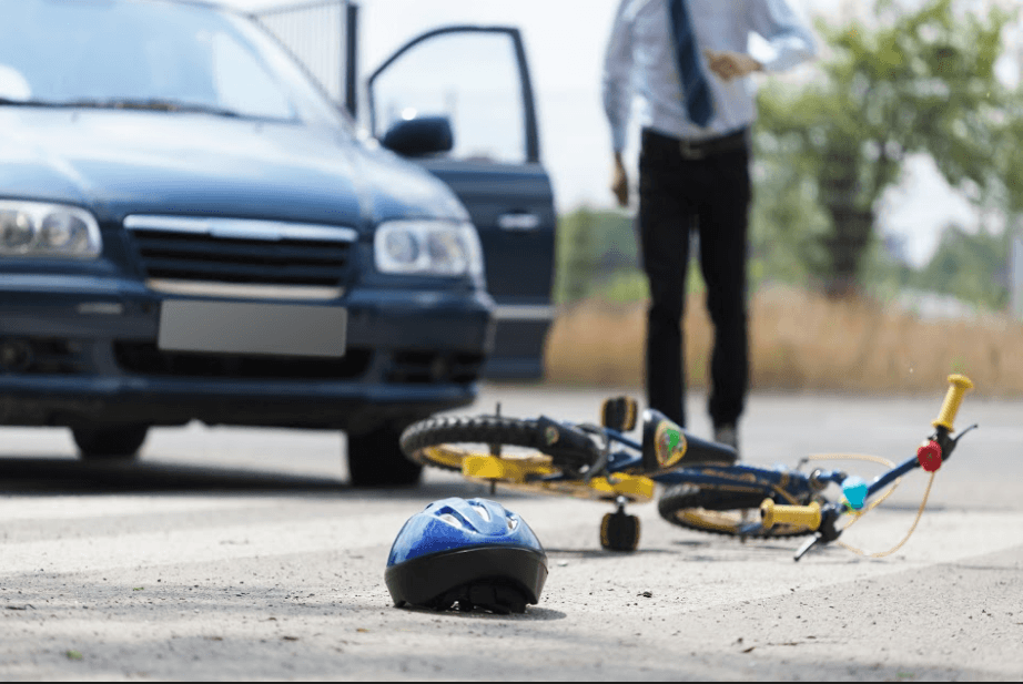 Woodland Bicycle Accident Lawyer