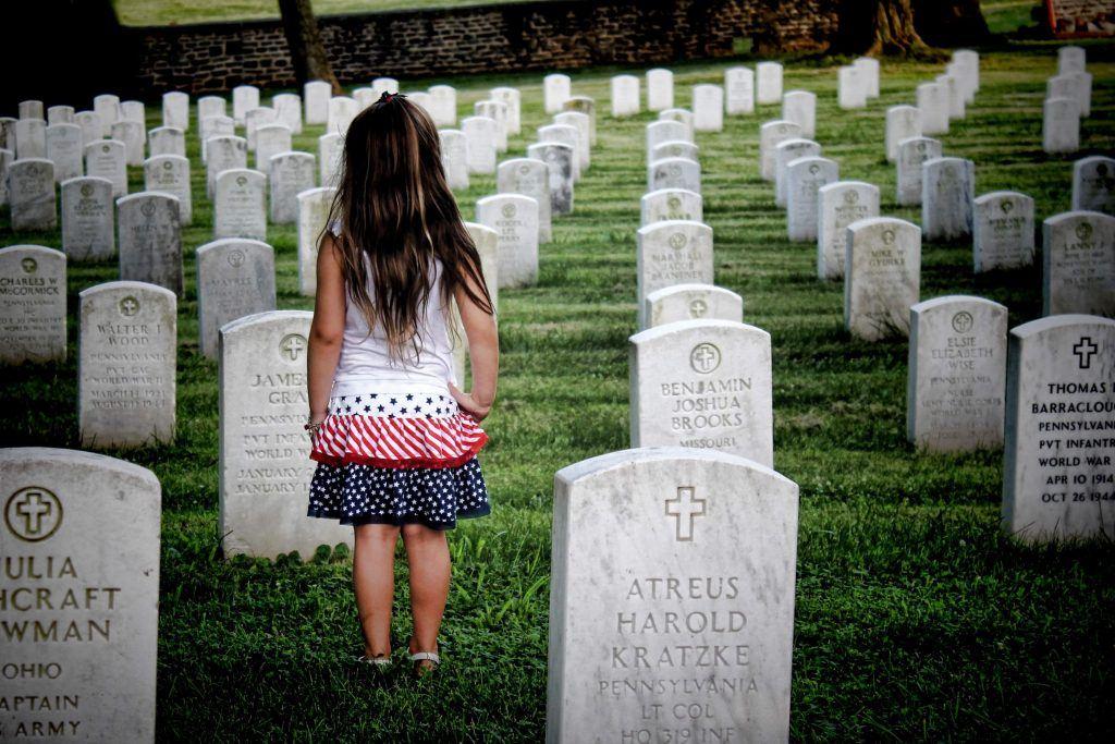 Helping Children Understand Grief