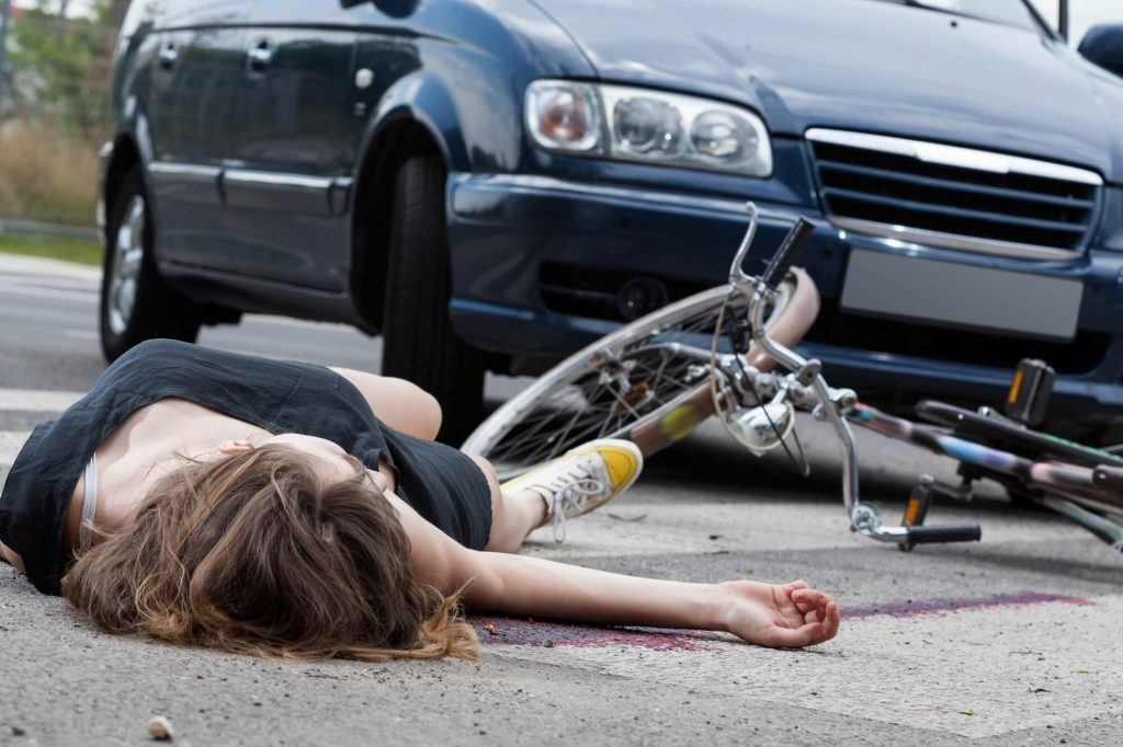 Roseville Bicycle Accident Injury Lawyer