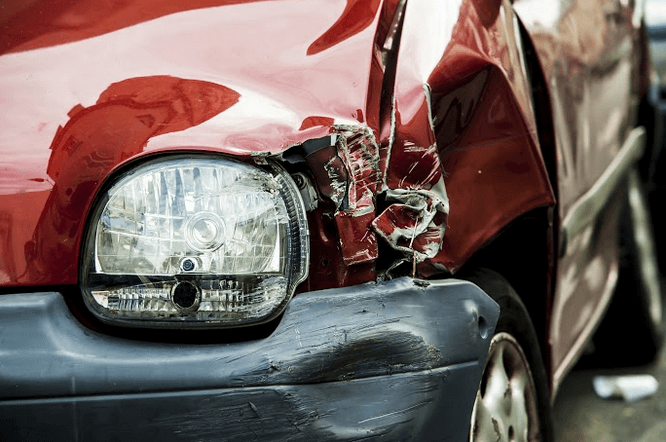 Corning Car Accident Injures Two