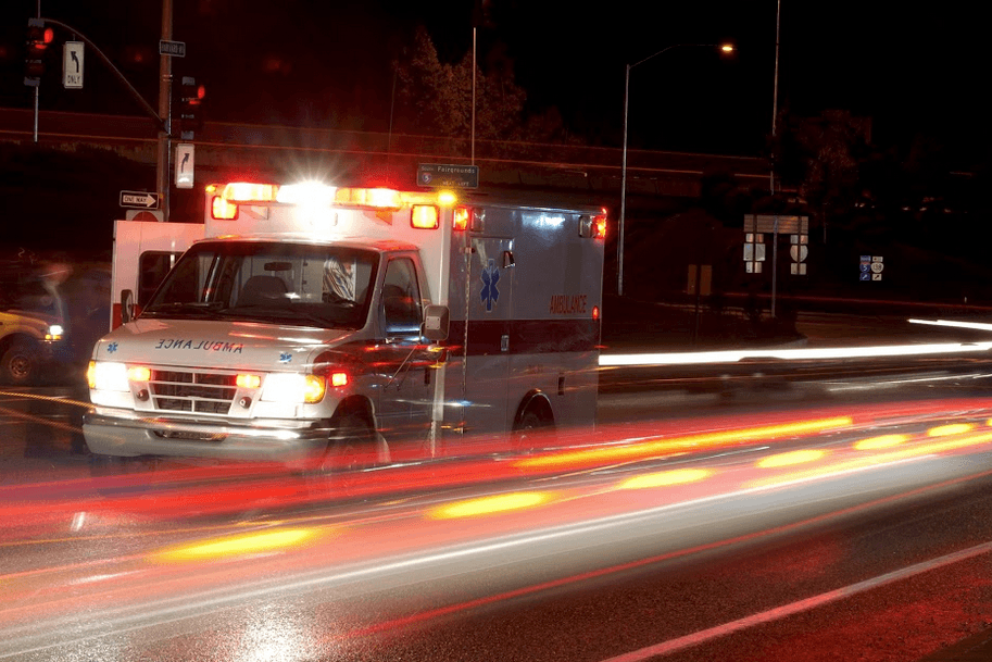 Fatal Oroville Area Highway Collision