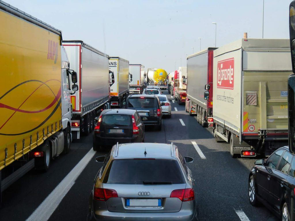 Roseville Truck Accident Lawyer