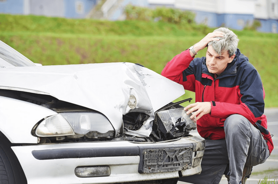 Handling Plumas Lake Car Accidents