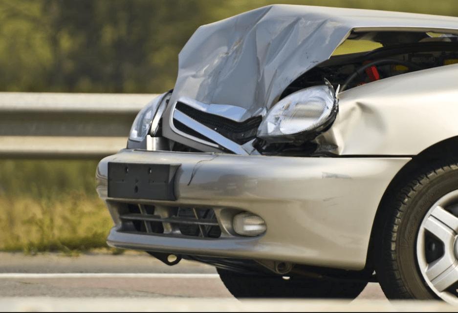 Nevada City Car Accident Data