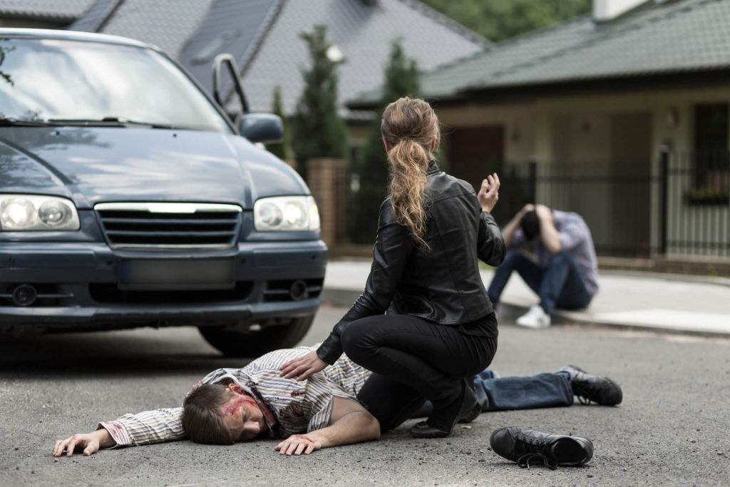Fresno Pedestrian Accident Lawyer