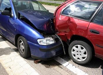 Rancho Cordova Minor Car Accident