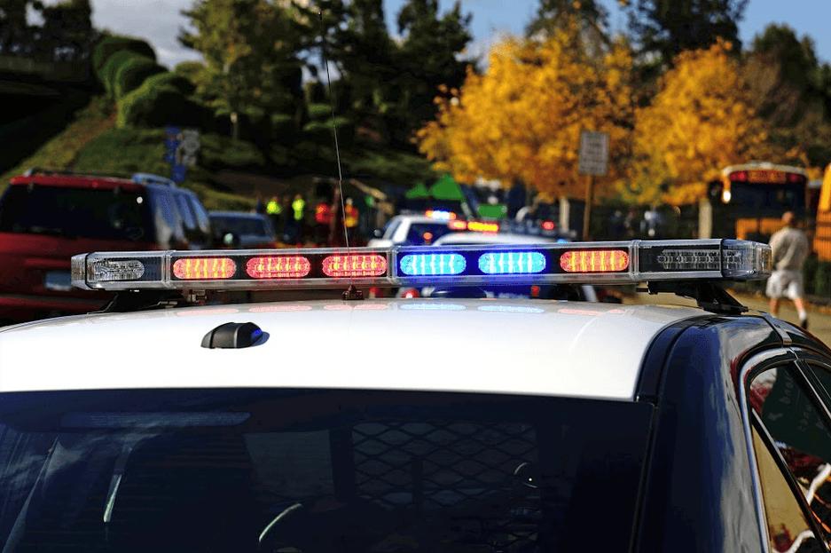 Redding's Deadliest Traffic Violations