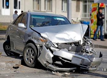 Rio Linda Car Collision