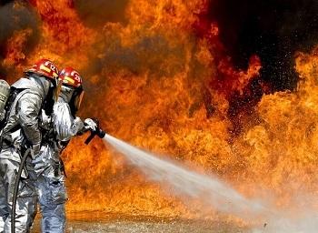 Utility Company Fire Liability