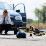 West Sacramento Bicyclist Injury