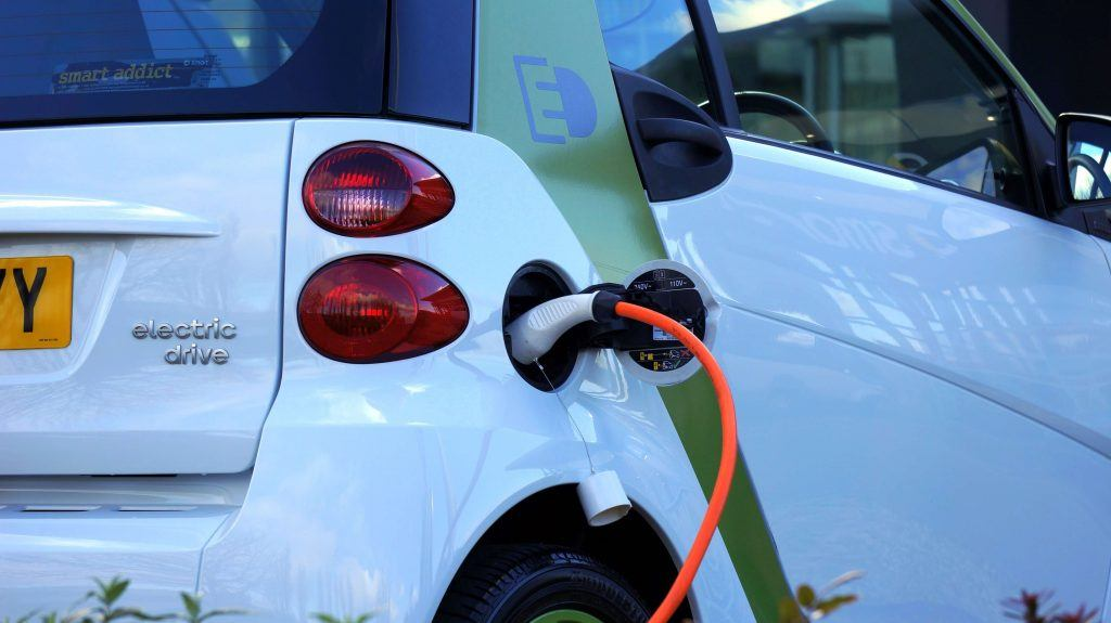 More Electric Cars to Hit the US Market