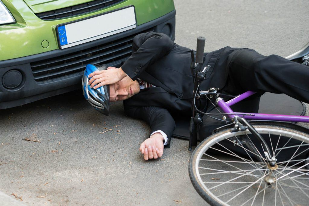 Folsom Bicycle Accident Lawyer