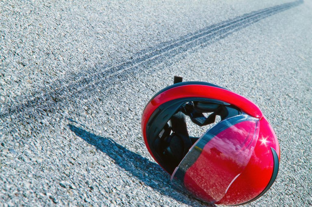 Folsom Motorcycle Accident Attorney